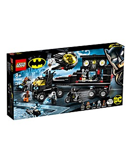 LEGO DC Superheroes Batman Mobile Bat Base - 76160