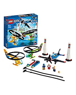 LEGO City Airport Air Race - 60260