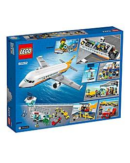 LEGO City Central Passenger Airport