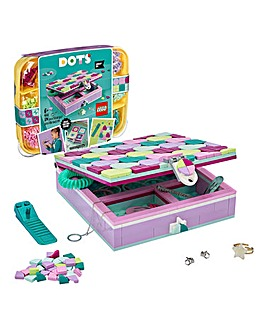 LEGO DOTs Jewellery Box - 41915