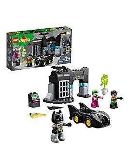 LEGO Duplo DC Superheroes Batcave