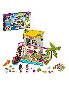 LEGO Friends Beach House - 41428
