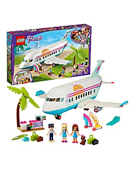 LEGO Friends Heartlake City Aeroplane - 41429
