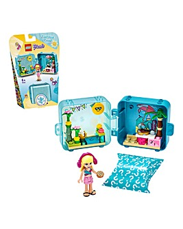 LEGO Friends Stephanie's Summer Play Cube - 41411