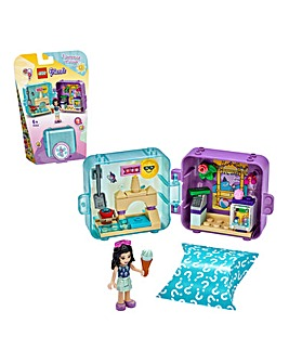 LEGO Friends Emma's Summer Play Cube - 41414