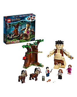 LEGO Harry Potter Forbidden Forest: Umbridge's Encounter - 75967