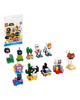 LEGO Mario Character Packs