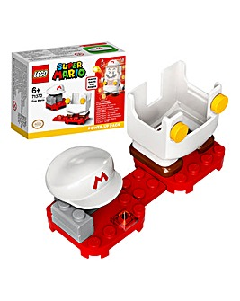 LEGO Mario Fire Mario Power-Up Pack - 71370