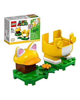 LEGO Mario Cat Mario Power-Up Pack - 71372