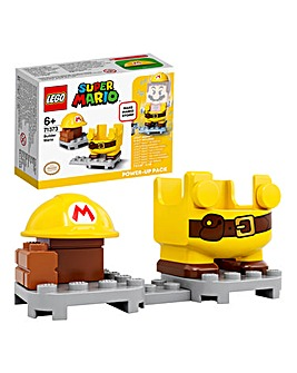 LEGO Mario Builder Mario Power-Up Pack - 71373