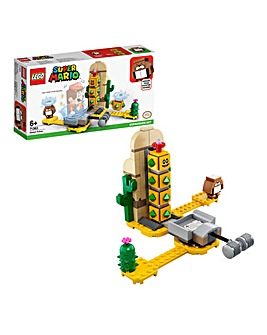 LEGO Mario Desert Pokey Expansion Set - 71363
