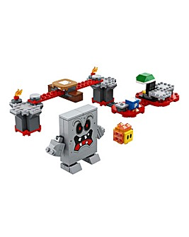 LEGO Mario Whomp‰s Lava Trouble Expansion Set - 71364