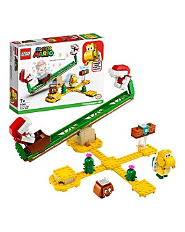LEGO Mario Piranha Plant Power Slide Expansion Set - 71365