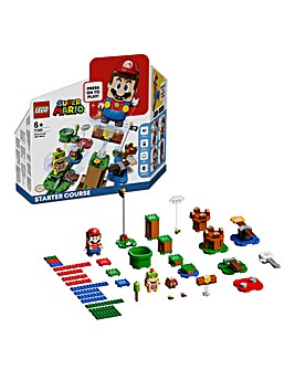 LEGO Mario Adventures with Mario Starter Course - 71360