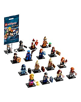 LEGO Minifigures Harry Potter Series 2 - 71028