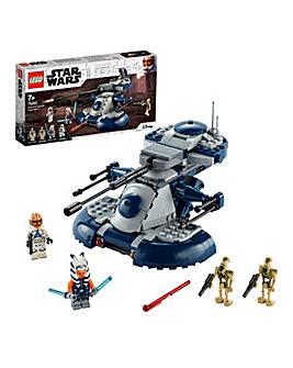 LEGO Star Wars Armoured Assault Tank