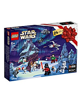 LEGO Star Wars Advent Calendar - 75279