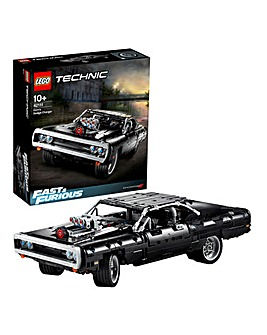 LEGO Technic Fast & Furious Dom's Dodge Charger - 42111