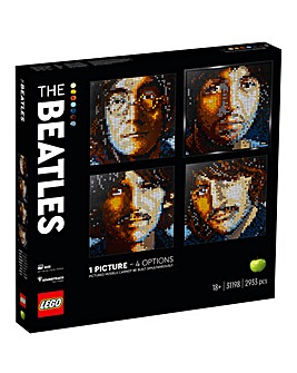 LEGO Art The Beatles - 31198