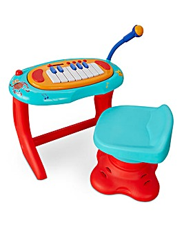 Little Baby Bum Sing-Along Piano