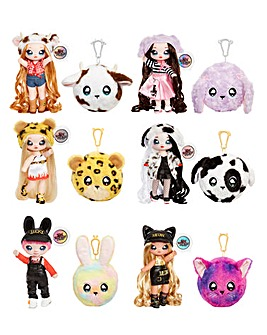 Na! Na! Na! Surprise 2-in-1 Pom Doll Asst (Series 3)