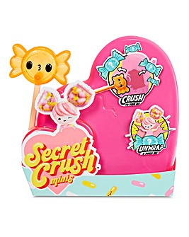Secret Crush Minis Assortment