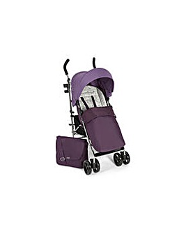 Mamas & Papas Cruise Pushchair Package