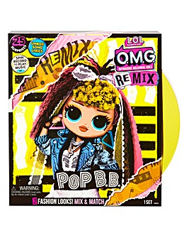 LOL Surprise OMG Remix Pop B.B. Doll