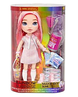 Rainbow Surprise Large Doll - Pixie Rose