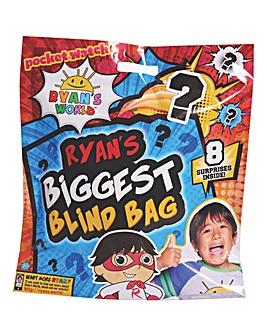 Ryan's World Greatest Blind Bag