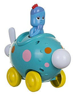 In the Night Garden Iggle Piggle Vehicle