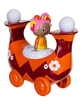 In the Night Garden Upsy Daisy Vehicle