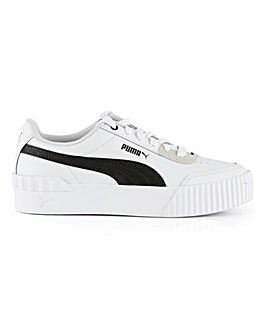Puma Carina Lift Trainers
