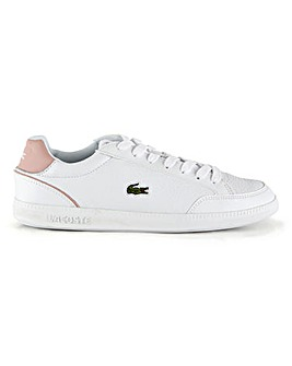 Lacoste Graduate Trainers