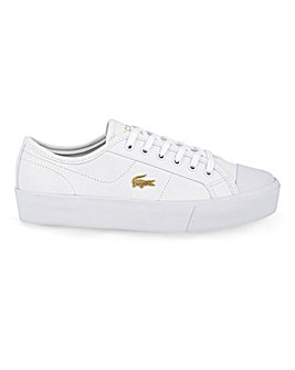 Lacoste Ziane Plus Grand Trainers
