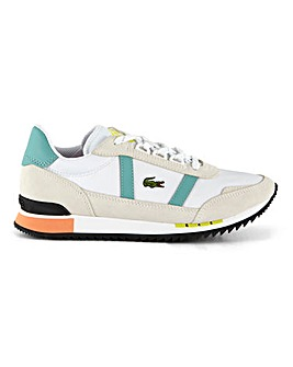 Lacoste Partner Trainers