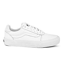 Vans Ward Deluxe Trainers