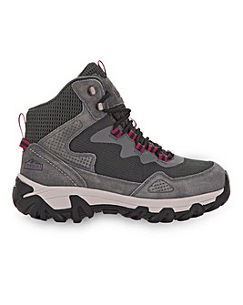 Snowdonia Waterproof Boots EEE Fit