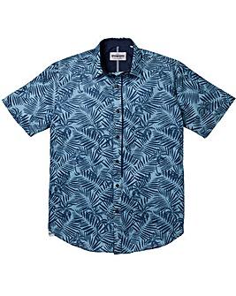 Mish Mash Southgate Blue Shirt Long