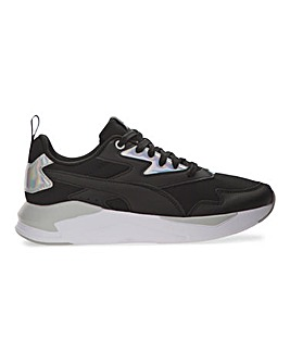 Puma X-Ray Lite Metallic Trainers