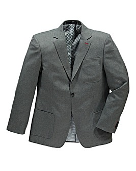 Bewley & Ritch Pim Grey Blazer