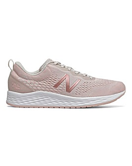 New Balance Fresh Foam Arishi Trainers Wide Fit