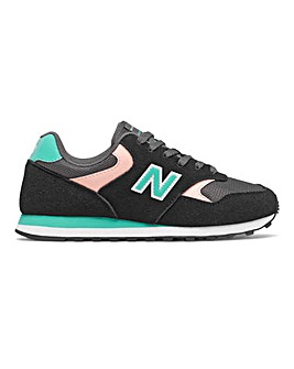 New Balance 393 Trainers