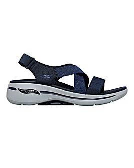 Skechers Go Walk Arch Fit Sandals