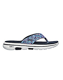 Skechers Go Walk 5 Destined Sandals