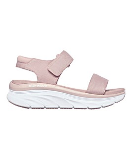 Skechers D'Lux Walker Sandals