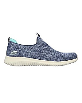 Skechers Ultra Flex Slip On Trainers