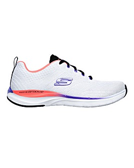 Skechers Ultra Groove Pure Vision Trainers