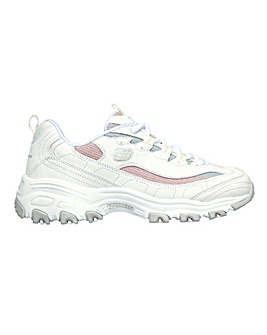 Skechers D'Lites Trainers