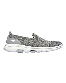 Skechers Go Walk 5 Honor Slip On Trainers